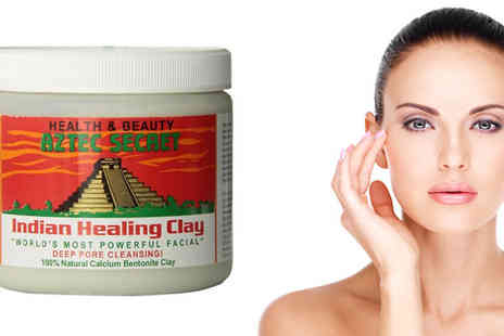 GPSK - Indian Healing Clay - Save 80%