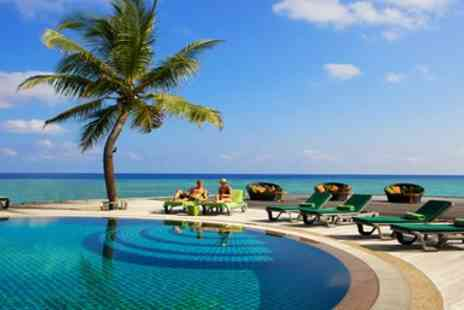 Emirates Holidays - All Inclusive Maldives Escape with Double Upgrade - Save 0%