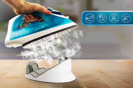 Easylife - Cordless steam iron - Save 71%