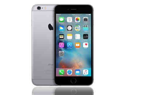 Nex Buy - 16GB or 64GB Apple iPhone 6s - Save 23%