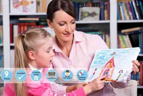 Oplex Careers - Online Early Years Foundation Stage teaching course - Save 85%