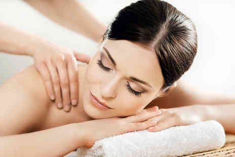 Charlies Beauty Company - One hour full body Swedish massage - Save 63%