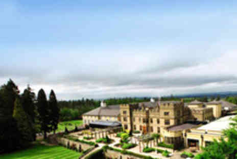 De Vere - De Vere Hotel Spa Day Slaley Hall - Save 71%