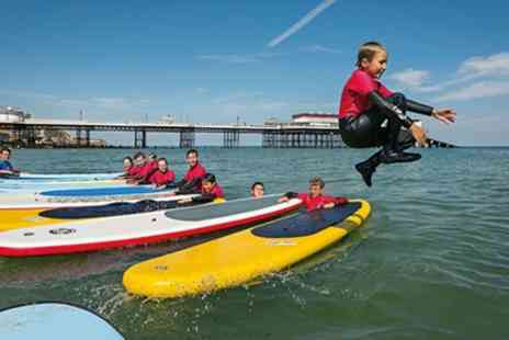 Kingswood Camps - Seven Night All Inclusive Stay for One Child with Meals, Activities and Entertainment - Save 37%
