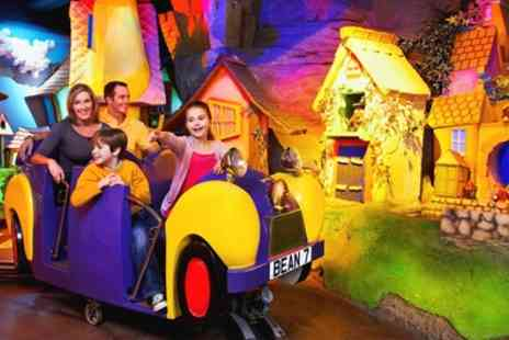Birmingham Snow Hill - One Night Stay for Up to 2 Adults and 2 Children with Breakfast and Cadbury World Tickets - Save 0%