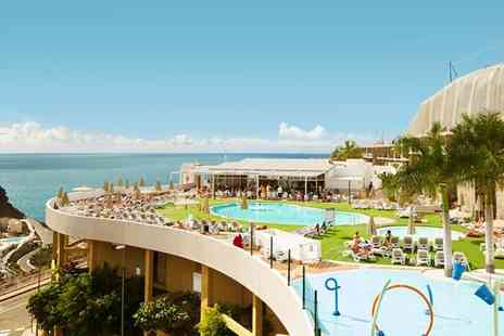 Hotel Altamadores - Four Star All Inclusive Retreat with Stunning Bay Views - Save 64%