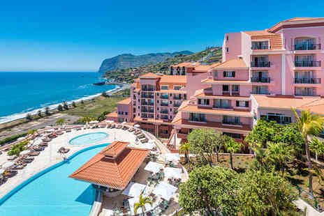 Hotel Pestana Royal Premium - All Inclusive Bliss with Panoramic Hillside Views - Save 42%