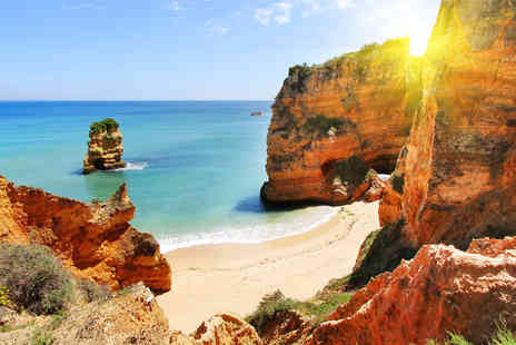 Fleetway - Fantastic 4 Star Holiday to the Algarve - Save 0%