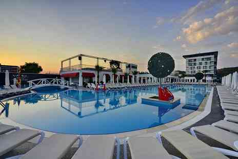 Fleetway - Award Winning 5 Star All Inclusive Holiday to Turkey - Save 0%