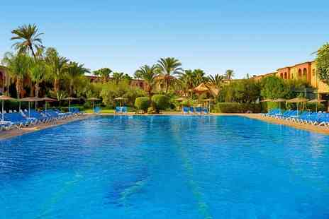 Purple Travel - Four Star All Inclusive Holiday in Morocco With Transfers Included - Save 0%