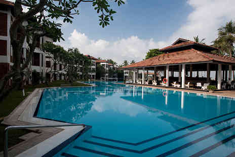 Away Holidays - Four Star All Inclusive Holiday to Sri Lanka, Kids Stay Free - Save 0%