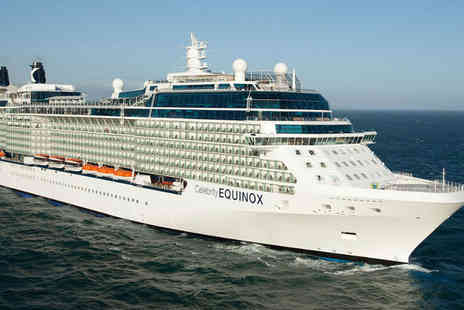 CruiseKings - Luxury 5 Star All Inclusive Caribbean Fly Cruise With Free Extras - Save 0%