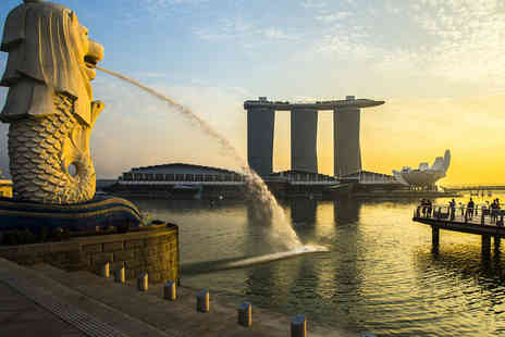 Vision Cruise - 5 Star Luxury Celebrity Fly Cruise to Asia - Save 0%