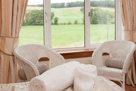Enterkine House Hotel - One or Two Night Cottage Stay With Breakfast and Optional Dinner - Save 37%