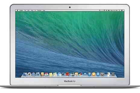 WSM - Refurbished Apple MacBook Air 11 Inch Core i5 4GB RAM 64GB SSD With Free Delivery - Save 0%
