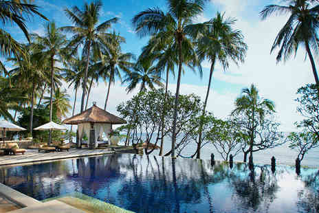 Spa Village Resort Tembok - Five Star Adults Only Escape with Daily Spa Treatments - Save 0%