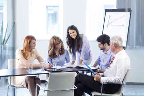International Open Academy - Accredited human resources and payroll management course - Save 84%