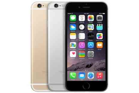 Click Wrap - Refurbished Apple iPhone 6 With Free Delivery - Save 0%