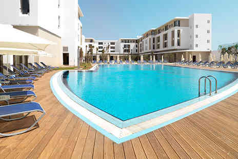 Atlas Essaouira & Spa - Five Star Well being & Comfort on the Waterfront For Two - Save 37%
