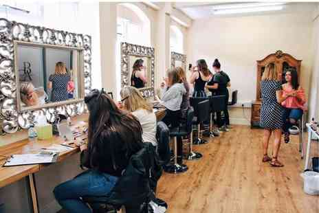 Birmingham Creatives Academy - 2½ hour MAC makeup masterclass - Save 74%
