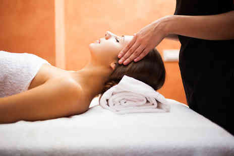 Skin Hair and Beauty Academy - 30 minute facial and 30 minute Indian head massage - Save 0%