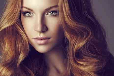 Barnet Crew - Brazilian Keratin Treatment - Save 51%