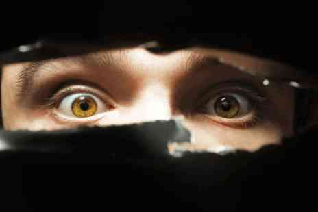 Ukbreakaways - Murder Mystery Evening and 2 Night Stay with Dinner at Choice of Hotels - Save 0%