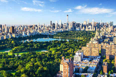 Le Parker Meridien - Four Star Design Hotel Stay Overlooking Central Park - Save 82%