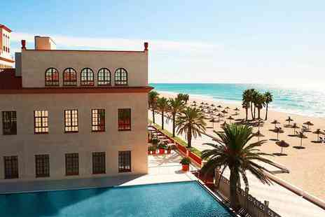 Le Meridien Ra Beach Hotel & Spa - Five Star Luxury on the Catalan Coast - Save 59%
