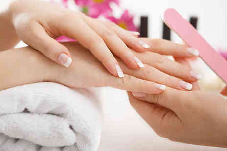 Felicity Natural Beauty - One day accredited manicure and acrylic extension course - Save 92%
