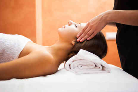Sarah Artistry - 90 minute  facial and massage pamper package - Save 81%