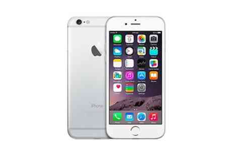 Benross Marketing - Refurbished Apple iPhone 6 16GB With Free Delivery - Save 0%
