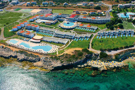 Kresten Royal Villas and Spa - Five Star All Inclusive Greek Island Delight - Save 41%