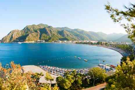 Teletext Holidays - All Inclusive Escape with Flights - Save 0%