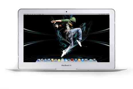 Computer Remarketing Services - Refurbished Apple MacBook Air 11.6 Inch 128GB Core i5 Processor 4GB A1465 With Free Delivery - Save 0%