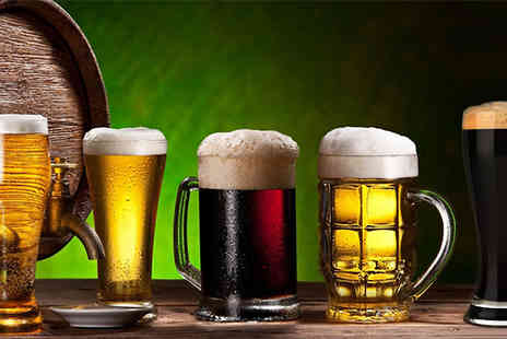E Careers - Mastering Beer Brewing Online Course - Save 97%
