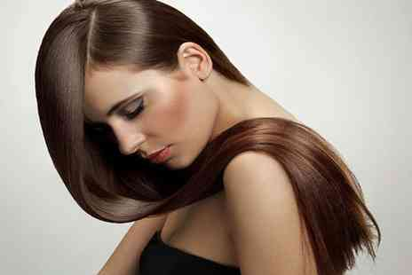 HMB Salon - Full head of Remy micro ring 100% human hair extensions - Save 0%