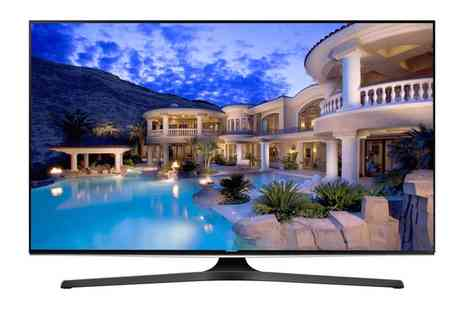 Groupon Goods Global GmbH - Samsung UE60J6240 60 Inch Full HD Led TV With Free Delivery - Save 9%