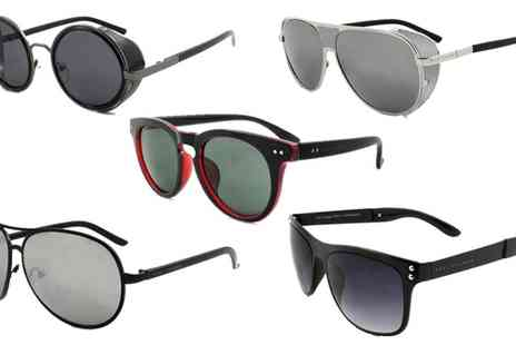 Groupon Goods Global GmbH - East Village Unisex Sunglasses - Save 0%