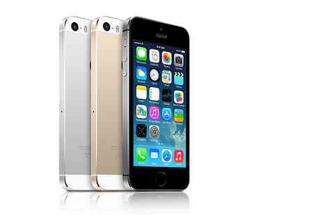 Fone Plaza - 16GB Apple iPhone 5s choose from three colours - Save 34%