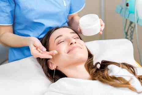 Adhara hair and beauty - Microdermabrasion treatment - Save 0%