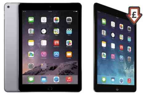 Goldbox Deals - Refurbished Apple iPad Air Wi-Fi 32GB With Free Delivery - Save 0%