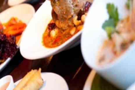 Mango Tree - Six Course Tasting Menu Thai Meal For Two - Save 59%