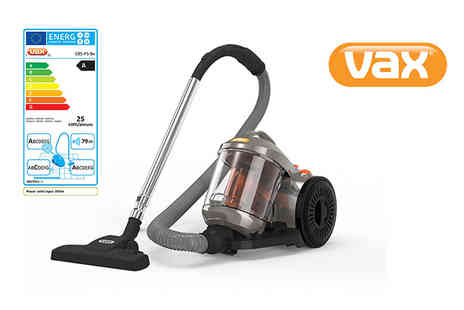 Direct Vacuums - Vax C85 Power 4 Base vacuum cleaner or C85 Power 5 Pet - Save 61%