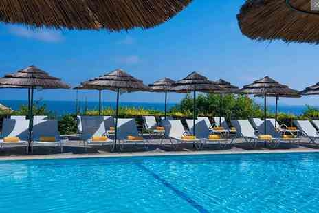 Bargain Late Holidays - From £199 (from Bargain Late Holidays) for a three-night 4* all-inclusive Crete stay with sea view room and flights, from £299pp for five nights, from £339pp for seven nights - save up to 28% - Save 28%