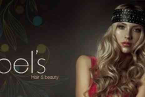 Bels Hair & Beauty - Cut, Conditioning Treatment and Blow Dry - Save 56%