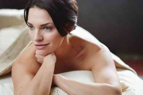 Good Look Hair - 45 Minute Swedish Massage or 60 Minute Aromatherapy Massage - Save 40%