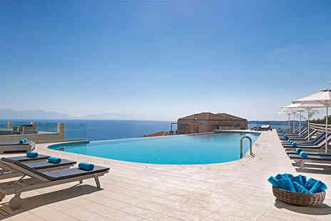 Camvillia Resort - Five Star Boutique in the Peloponnese with Sea Views - Save 34%