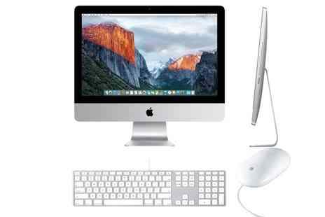 Buyer Area - Refurbished Apple iMac 21.5 inch MB950LL/A Core 2 Duo 4 or 8GB RAM 500GB HDD With Free Delivery - Save 0%