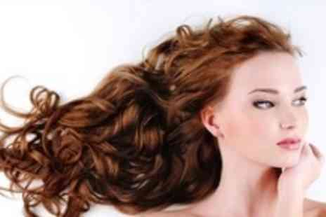 Fordham Soho - 1 Blow Dry - Save 68%